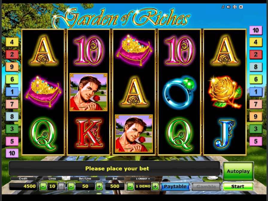 Играть в игровые автоматы riches детские игровые автоматы куплю